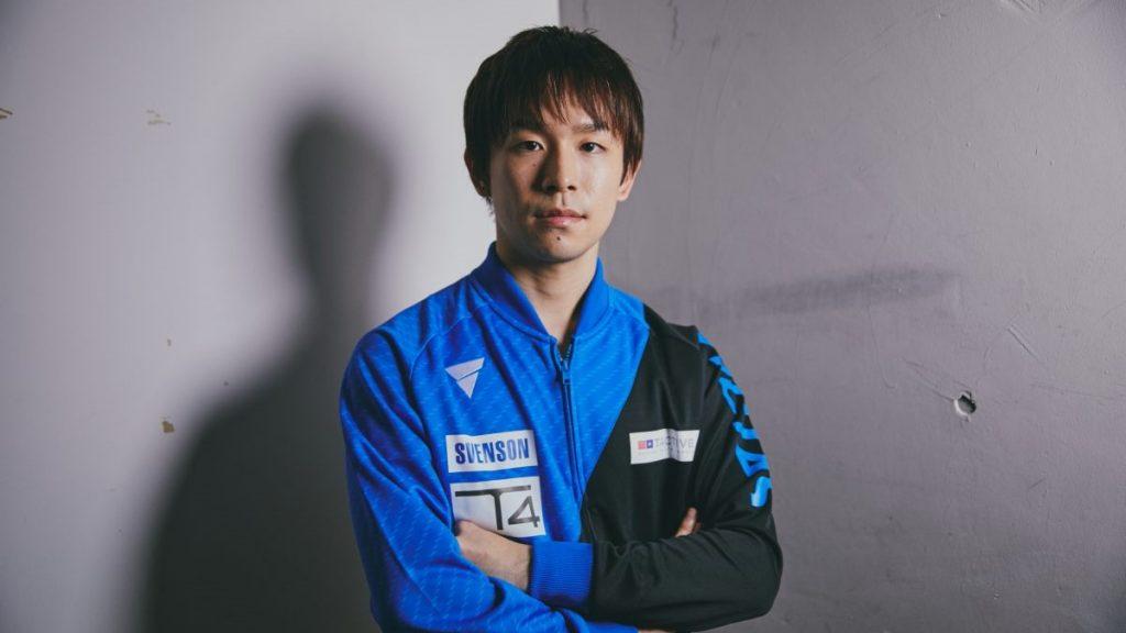 東京五輪代表の丹羽孝希がT.T彩たまへ電撃移籍 4thシーズン 卓球Tリーグ