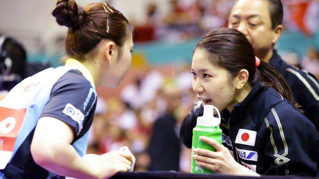 Tリーグ初の女性監督が誕生 元日本代表の若宮三紗子氏がトップ名古屋監督に就任 4thシーズン卓球Tリーグ