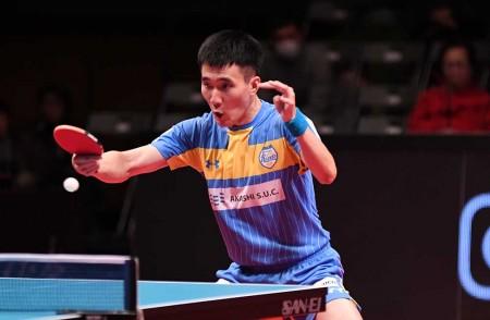 岡山リベッツが東京五輪代表・李尚洙(イ・サンス)選手と契約更新