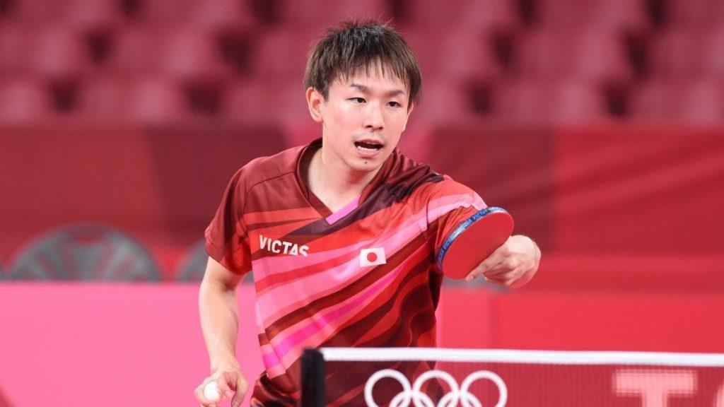 第2シードの日本女子はチャイニーズタイペイ、中国香港、ルーマニアと同ブロックからメダルを狙う 東京 2020オリンピック