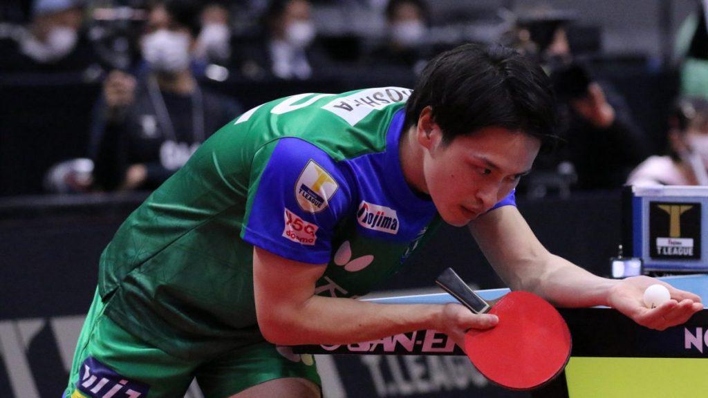 木下マイスター東京は全日本王者の及川瑞基や大島祐哉ら5選手と契約 4thシーズン 卓球Tリーグ