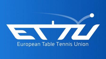 フランチスカとミッテルハムが栄冠手に 2021ヨーロッパトップ16 卓球