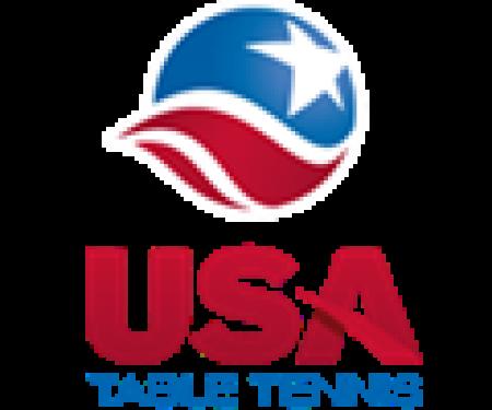 小道野結が女子複と混合複で2冠 2016USオープン最終日 卓球