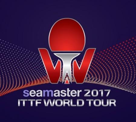 2017年初のワールドツアーは閻安と陳幸同がV ITTFワールドツアーハンガリーオープン 卓球