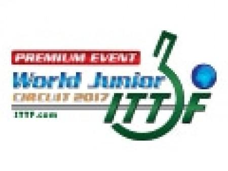 日本男女ともに4強入り ITTFジュニアサーキットチェコ大会 卓球