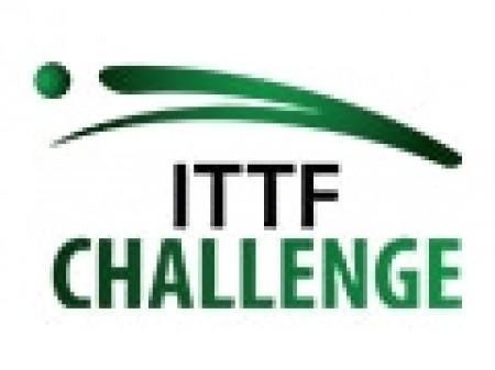硴塚将人、上村慶哉が勝ち星を上げる ITTFチャレンジ・タイオープン初日 卓球