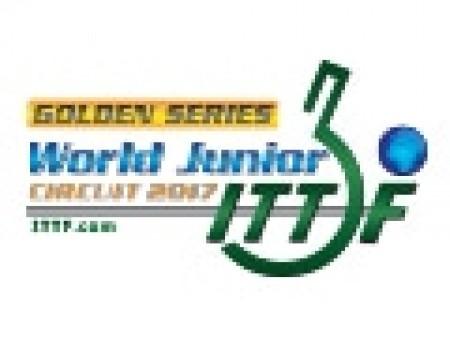 ジュニア女子シングルスは日本がメダル独占 ITTFタイジュニア&カデットオープン最終日 卓球
