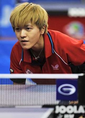 HUANG Yi-Hua