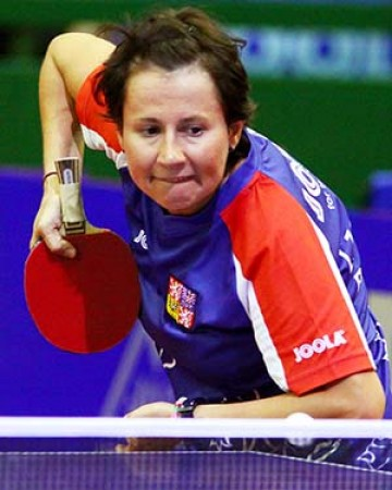 STRBIKOVA Renata