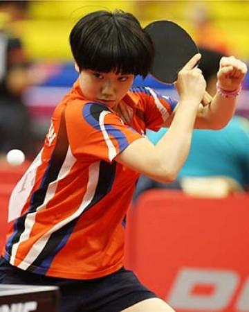 KIM Youjin