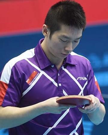 ZHAI Yujia