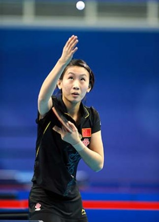 LIU Gaoyang
