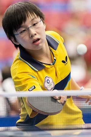 LEE Yu-Peng