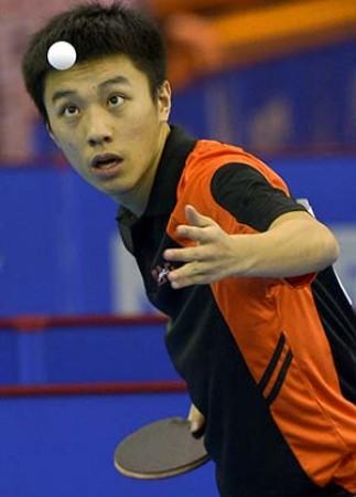 CHENG Zhiyang