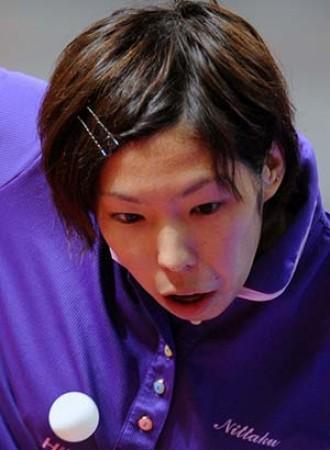 AZUSA Ichikawa