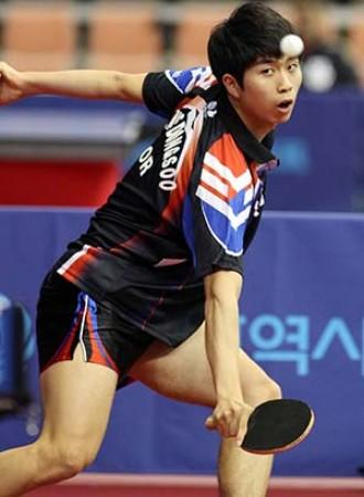 KANG Dongsoo