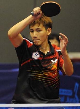 WEN Wei-Chieh