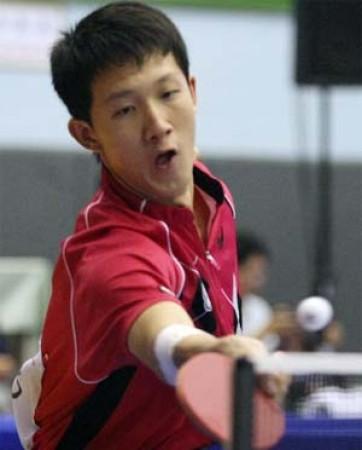 LEE Chun-Lin
