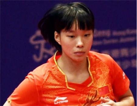SHI Xunyao