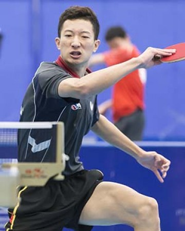 FENG Yijun