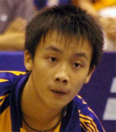 PANG Xue Jie