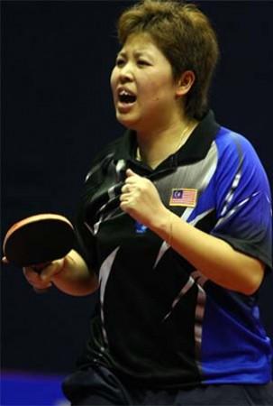 BEH Lee Wei