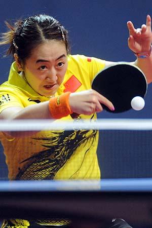 WANG Xuan