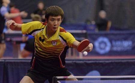 TSAI Chun-Yu