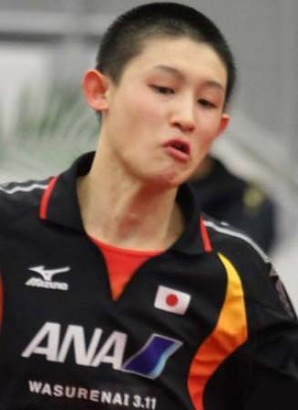 YUTO Higashi