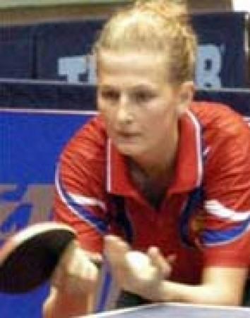 VOROBEVA Olga