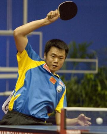 HOU Yingchao