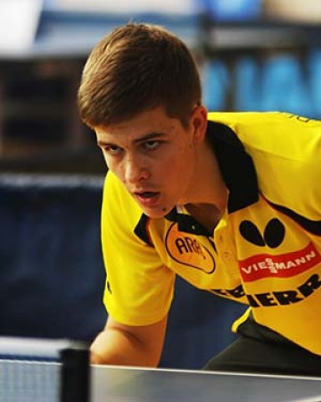 HOHMEIER Nils