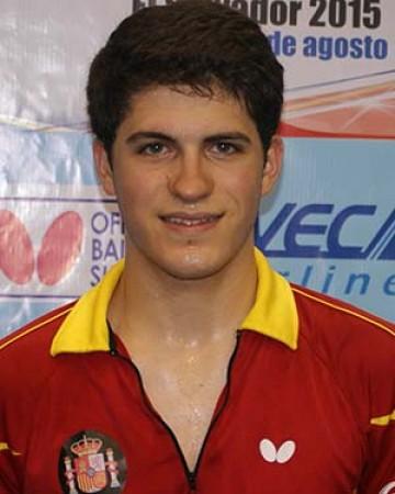CANO Rodrigo