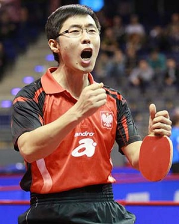 WANG Zengyi