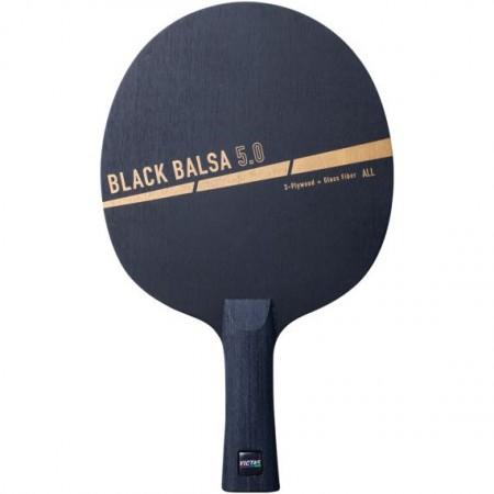 ブラックバルサ 5.0(BLACK BALSA 5.0)