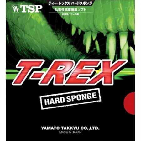 T-REX ハードスポンジ