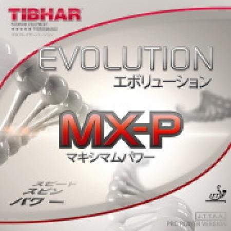 エボリューション MX-P
