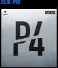 CURL P4V(カールP-4 ソフト)(カールP-4 OX)