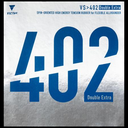 VICTAS VS>402 DOUBLE EXTRA