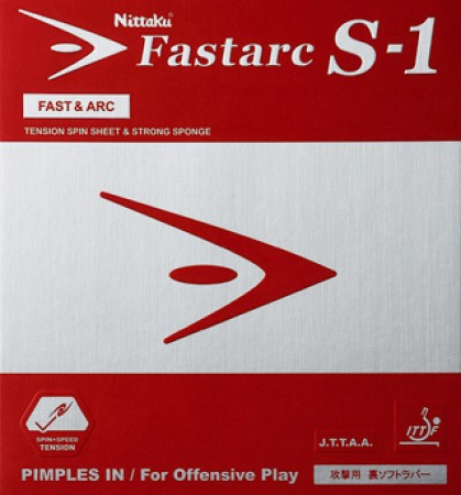ファスターク S-1