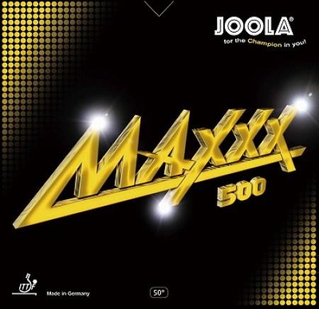 マックス500