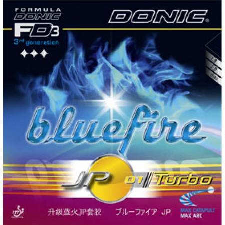 ブルーファイア JP 01 ターボ