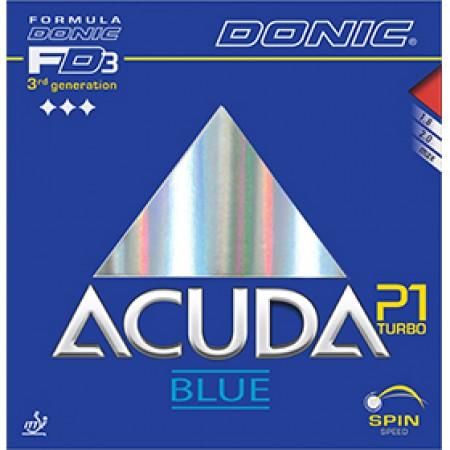 アクーダ ブルー P1 ターボ