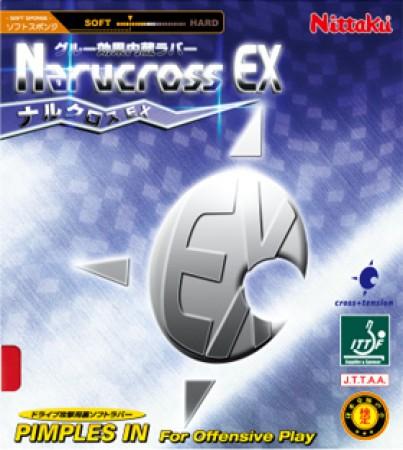 ナルクロス EX ソフト