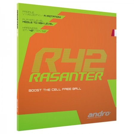 ラザンター R42