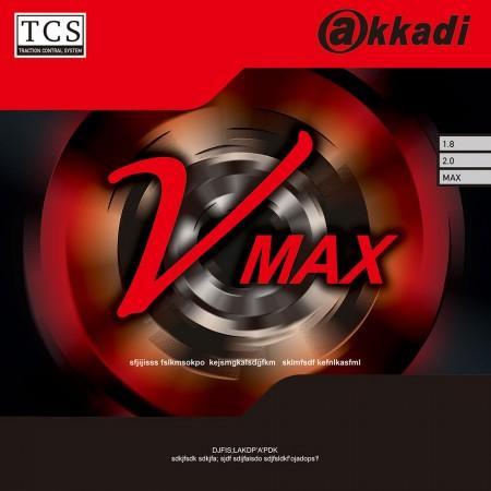 アカディ V max
