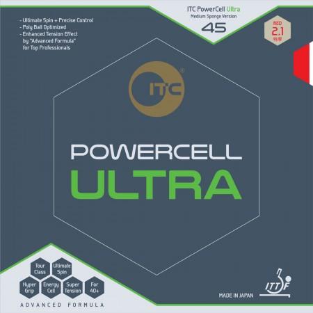 ITC パワーセル ウルトラ 45