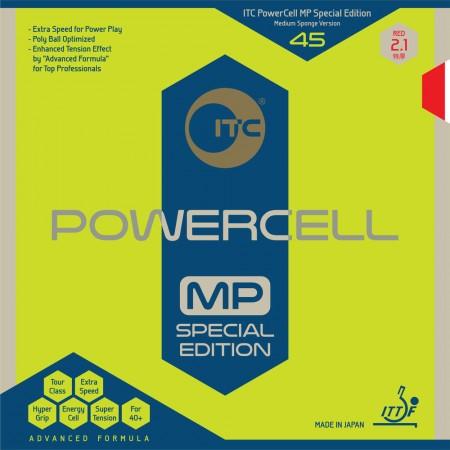 ITC パワーセルMP 45 スペシャルバージョン