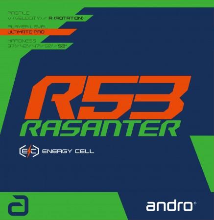 ラザンター R53
