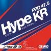 ハイプ KR プロ 47.5(Hype KR Pro 47.5)